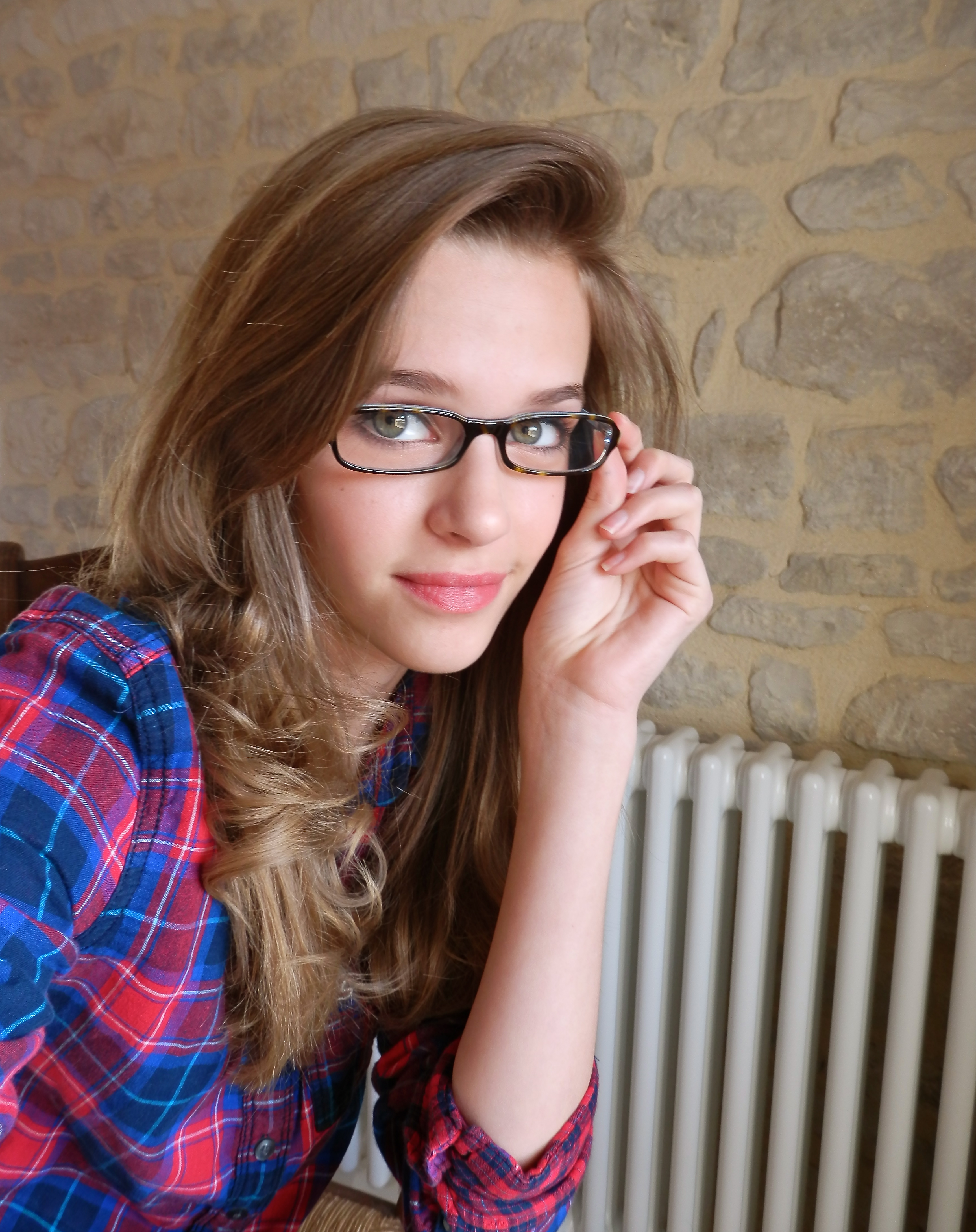 Teen Beauty 21